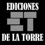 Ediciones de la Torre Blaco-Negro250