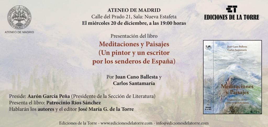 invitacionAteneoMeditaciones