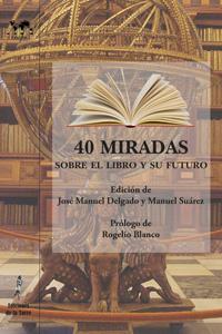 40 miradas_portada